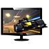 3D LCD-skärm med LED-bakgrundsbelysning