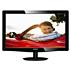 Monitor LCD com retroiluminação LED