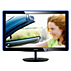 Monitor LCD IPS, cu iluminare de fundal cu LED-uri