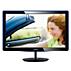 IPS LCD monitor, podsvietenie LED