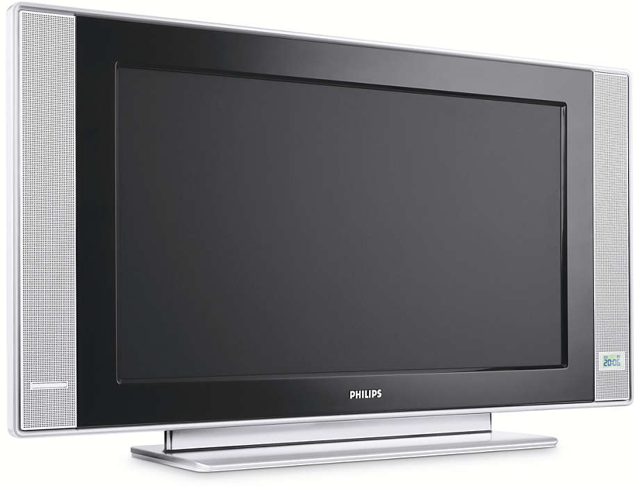 Systeemklare Flat TV
