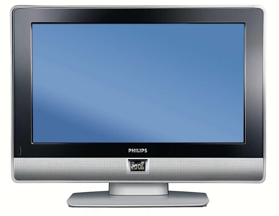 Flat TV per settore alberghiero
