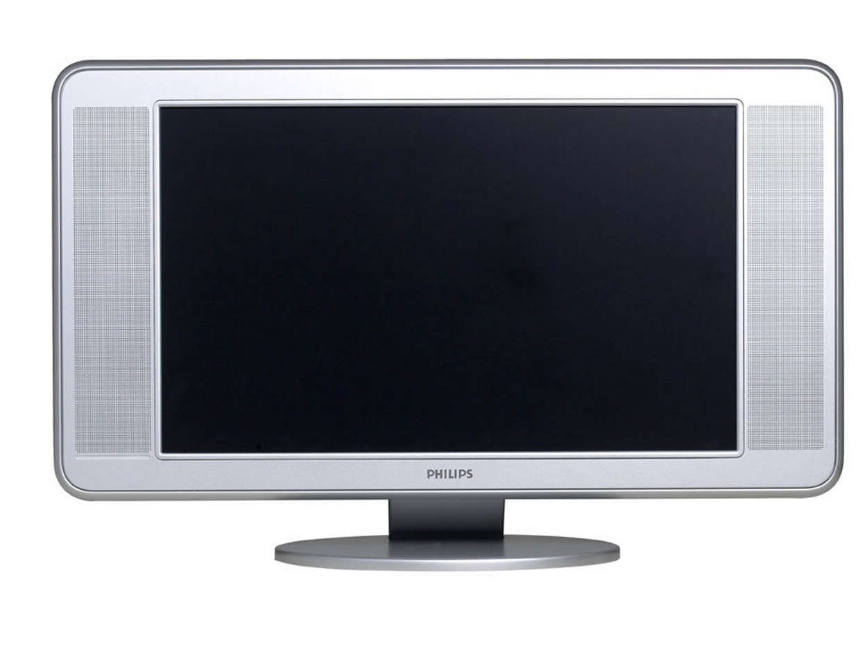 Flat TV 23PF9946/12 | Philips