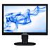 Brilliance LCD monitor sErgo base, USB a zvukem
