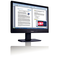 240BW8EB/00  LCD-Breitbild-Monitor