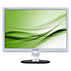 Brilliance LCD monitor sPivot base, USB a zvukem