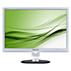 Brilliance LCD-skærm med drejesokkel, USB og audio