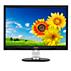 Brilliance LCD-näyttö ja PowerSensor