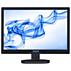 Brilliance Monitor LCD layar lebar