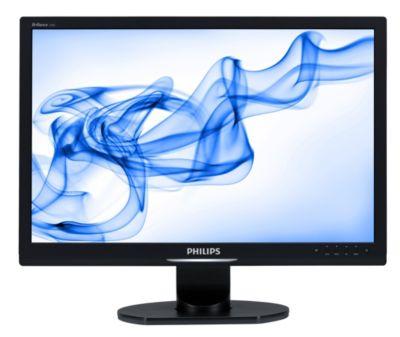 Philips 240S1CS/00 Monitor 64 Bit