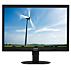 LCD-skjerm med PowerSensor