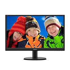 240V5QDAB/01 -    LCD monitor with SmartControl Lite