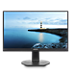 Brilliance Monitor LCD con supporto docking USB