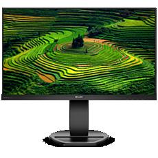 241B8QJEB/27  LCD monitor