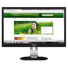 241P4LRYEB/00  LCD monitor, LED backlight