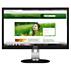 Brilliance LCD-skärm med LED-bakgrundsbelysning