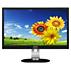Brilliance AMVA LCD-skjerm, LED-bakbelysning
