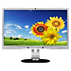 Brilliance AMVA LCD-skärm med LED-bakgrundsbelysning