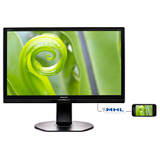 241P6EPJEB/69 -    LCD 顯示器設有 SoftBlue 技術