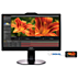 Brilliance 4K Ultra HD LCD monitor