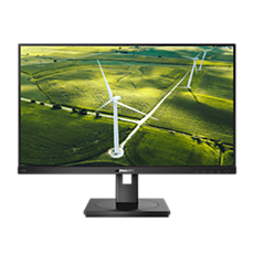 242B1G/00  LCD-Monitor mit hoher Energieeffizienz