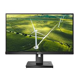 צג LCD עם יעילות אנרגטית מדהימה