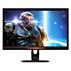 Brilliance LCD-skärm med SmartImage Game