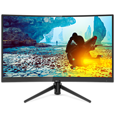 242M7/69 -    Full HD Curved LCD monitor