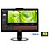 Brilliance 4K 超高清 LCD 顯示器