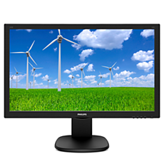 243S5LJMB/00  LCD-Monitor