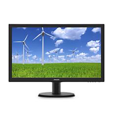 243S5LSB/00  LCD-skærm