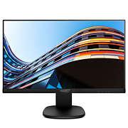 จอภาพ LCD ที่มีเทคโนโลยี SoftBlue