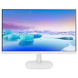 شاشة LCD بدقة Full HD