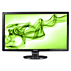 Monitor LCD com HDMI, áudio, SmartTouch