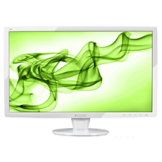 244E1SW/00  LCD monitor with HDMI , Audio