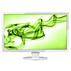 具 HDMI 線及音訊線接口的 LCD 顯示器