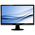 LCD monitor with HDMI