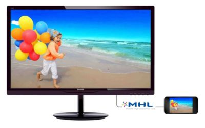 Philips 227E4LSB/00 LCD Monitor Drivers for PC