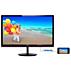 LCD-Monitor mit SmartImage Lite