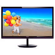 LCD monitor s funkciou SmartImage lite