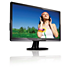 LED monitor with HDMI
