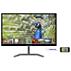 Moniteur LCD avec gamme de couleurs ultra-large