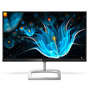 Màn hình LCD với Ultra Wide-Color