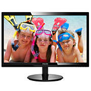 LCD-monitor