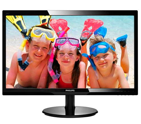 Philips LCD monitor 246V5LHAB/00