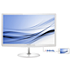 LCD monitor SoftBlue technológiával