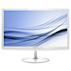 LCD-skærm med SoftBlue-teknologi