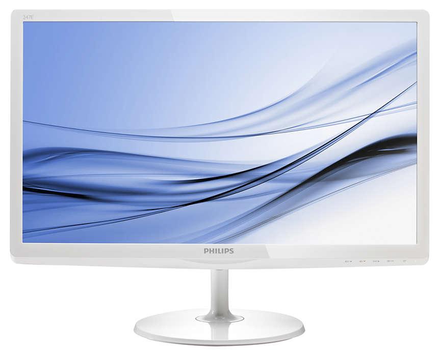 Η τεχνολογία SoftBlue