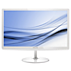 LCD-monitor met SoftBlue-technologie