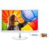 Monitor LCD com luz de fundo LED